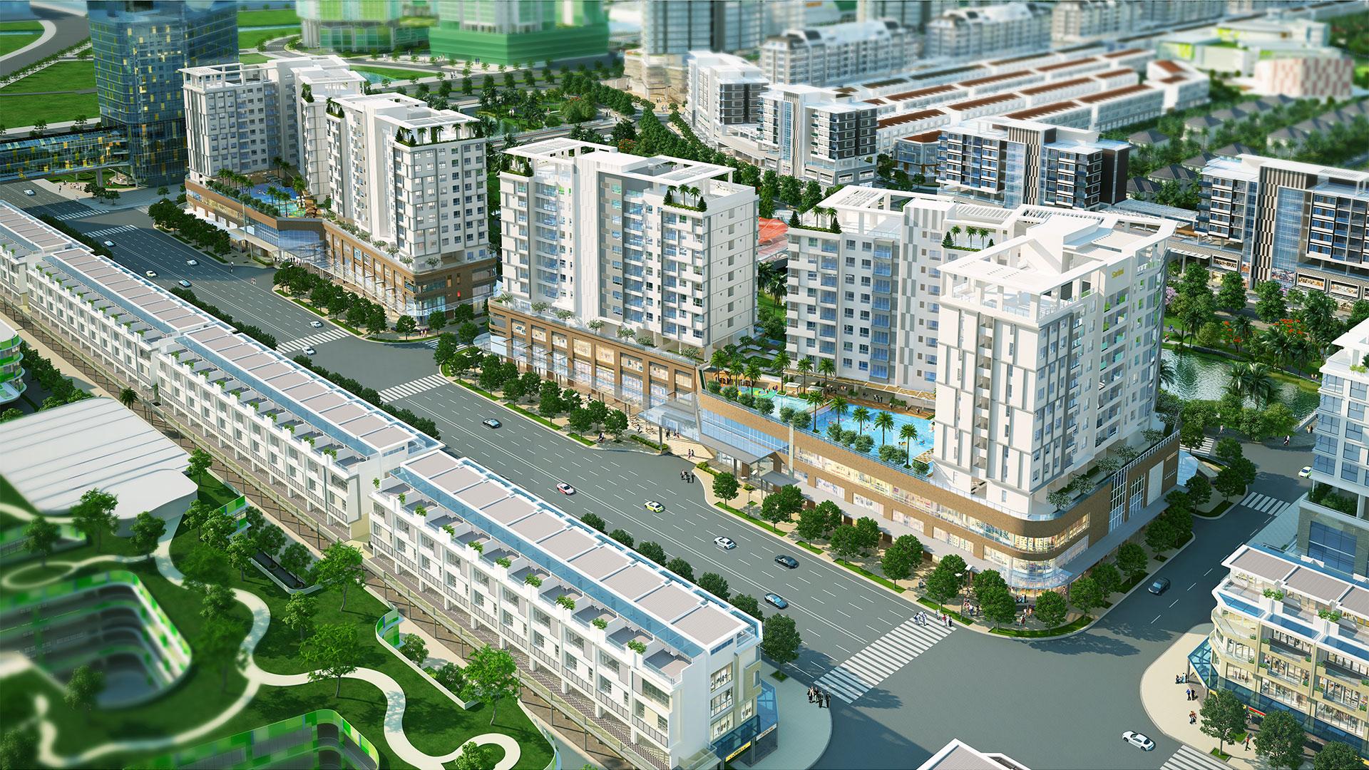 """Ngày 11/07/2017, Công ty CII và Hongkong Land đã tiến hành ký kết """"thỏa thuận gh…"""